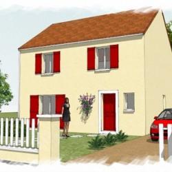 Maison  5 pièces + Terrain  265 m² Étampes