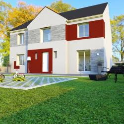 Terrain  de 374 m²  Palaiseau  (91120)