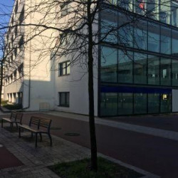 Location Bureau Rouen 221 m²