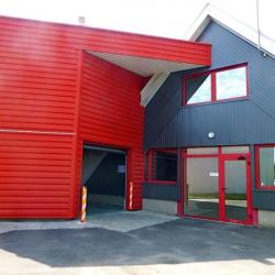 Location Local commercial La Salvetat-Saint-Gilles 384 m²