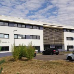 Vente Bureau Jouy-aux-Arches 485 m²
