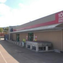 Location Local commercial Autun (71400)