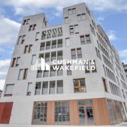 Vente Bureau Lyon 7ème 672,88 m²