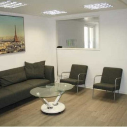 Location Bureau Saint-Ouen 150 m²