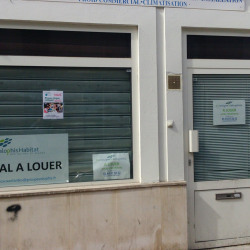 Location Local commercial Choisy-le-Roi 33 m²