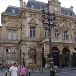 Location Local commercial Paris 18ème 20 m²