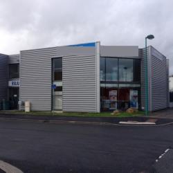 Location Local d'activités / Entrepôt Nancy