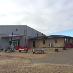 Location Entrepôt Châtillon-sur-Chalaronne 496 m²
