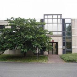Location Bureau Créteil 657 m²