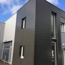 Location Local d'activités Messein 118 m²