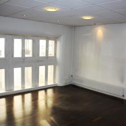 Location Bureau Paris 16ème 425 m²