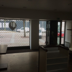 Location Local commercial Rouen 52,17 m²