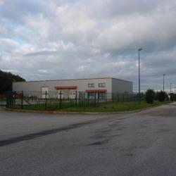 Vente Entrepôt Saint-Évarzec 924 m²