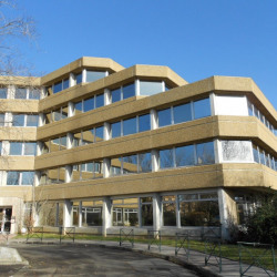 Location Bureau Toulouse 295 m²
