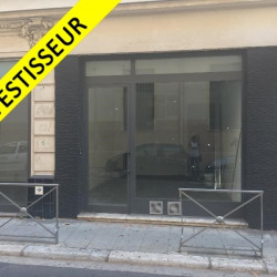 Vente Local commercial Nice 18 m²
