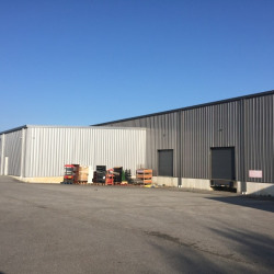 Location Entrepôt Montivilliers 3300 m²