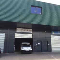 Location Local d'activités Mérignac 262 m²