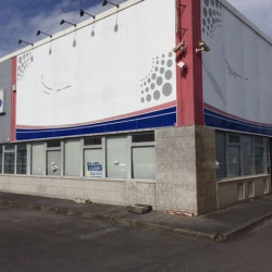 Location Local commercial Saint-Maximin 95 m²