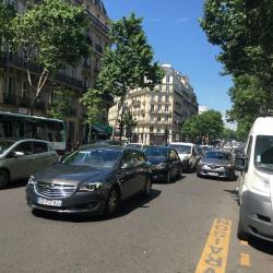 Location Local commercial Paris 6ème 200 m²
