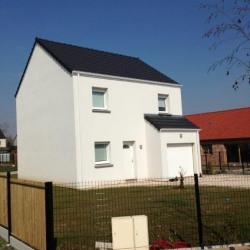 Maison  5 pièces + Terrain  1100 m² Les Rues-des-Vignes