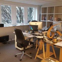 Vente Bureau Suresnes 601 m²