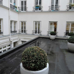 Location Bureau Paris 2ème 222,6 m²