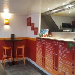 Fonds de commerce Café - Hôtel - Restaurant Talmont-Saint-Hilaire
