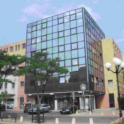 Location Bureau Élancourt 945 m²
