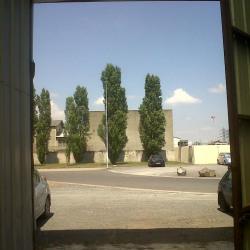 Location Entrepôt Riom 2668 m²