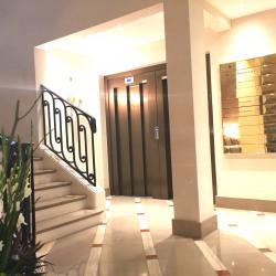 Location Bureau Paris 2ème 166 m²