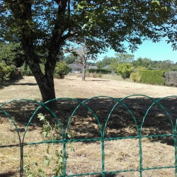Vente Terrain La Marolle-en-Sologne 350 m²