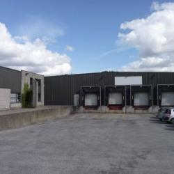 Location Local d'activités Halluin 6300 m²