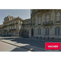 Location Bureau Bordeaux 1500 m²