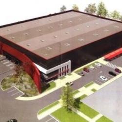 Location Local d'activités Maurepas 5674 m²
