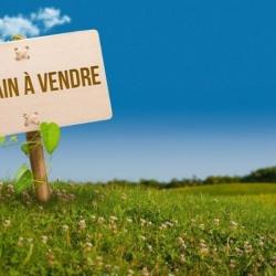 Vente Terrain Saint-Denis-sur-Loire 518 m²