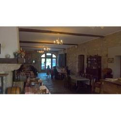 Fonds de commerce Café - Hôtel - Restaurant Sames