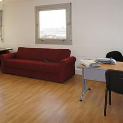 Location Bureau Saint-Ouen 60 m²