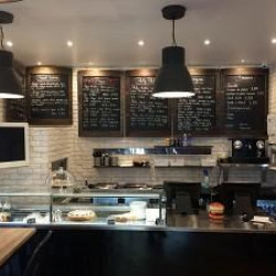 Fonds de commerce Café - Hôtel - Restaurant Colombes 0