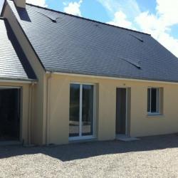 Maison  5 pièces + Terrain  875 m² Saint-Martin-le-Gréard