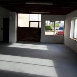 Location Entrepôt Belleville 155 m²