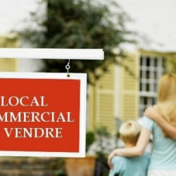 Cession de bail Local commercial Orléans 115 m²