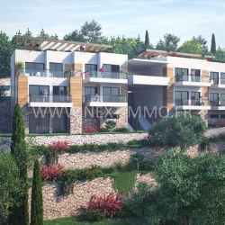 Villa NEUVE à Cabbé de 100m²