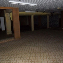 Vente Local commercial Brest 380 m²