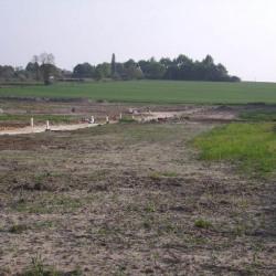 Vente Terrain Arthezé 600 m²