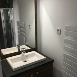 photo appartement neuf La Foux d'Allos
