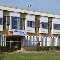 Vente Local d'activités Chalon-sur-Saône 5400 m²