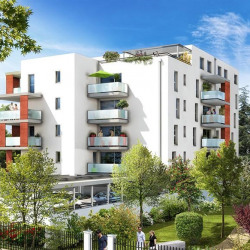photo immobilier neuf Colomiers