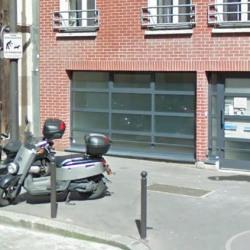 Location Bureau Paris 11ème