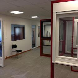 Vente Local d'activités Norroy-le-Veneur 200 m²