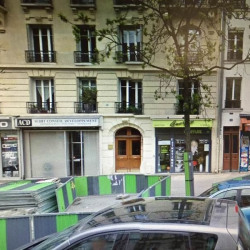 Location Local commercial Paris 11ème 23 m²